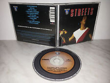 CD STREETS -  LIVE IN PITTSBURGH 1983 - KING BISCUIT