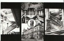 Scotland Postcard - Monklands Festival 1982 - Views of Townhall Memories U830