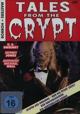 Masters Of Horror - Tales From the Crypt (DVD) NEU