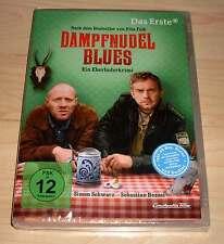 DVD - Dampfnudelblues - Ein Eberhoferkrimi - Sebastian Bezzel - Neu OVP