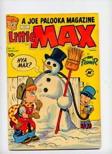Little Max #21, Harvey, 1953