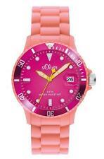 s.Oliver Runde Armbanduhren für Damen