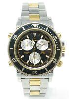 Orologio Breil diver watch vintage clock sub 20 atm stainless steel rare horloge