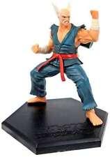 MegaHouse Game Character Collection GCC Tekken Trading Figure 5 Mishima Heihachi