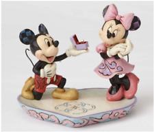New ListingJim Shore Disney A Magical Moment Figurine