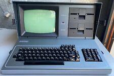 Working Clean KAYPRO 4 Vintage Computer