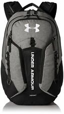 Under Armour 1277418-040 Storm Contender Backpack - Graphite/Black