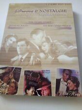 DVD-BOX - Drama & Nostalgie - 3 Filme - Vom Teufel gejagt, Musik bei Nacht u.a.