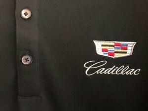 Nike DriFit Cadillac xxl Black. Excellent