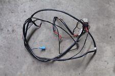 VW T4 Leitungssatz Kabelbaum Standheizung Zusatzbatterie 7D0971343D