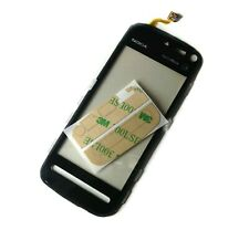 For Nokia 5800 Xpress Music Touch Screen Digitizer Front Display Black