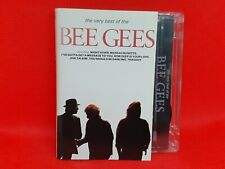 The Bee Gees - The Very Best Of (1996)  Cassette RARE  (VG+)