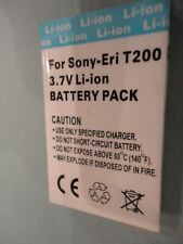 BATTERIA -SONY ERICSSON-T200-T202-BST24  compatibile  HQ POWER