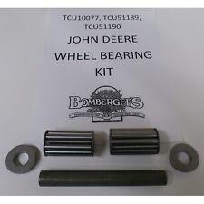 John Deere Wheel Bearing Kit  M653 M655 M665
