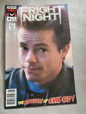 Fright Night #8 FN 1989 comic book