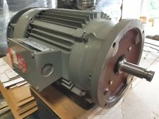 NEW U S MOTOR (EMERSON)  7 1/2 HP 3 PHASE MOTOR    G50188/X04X0630663F