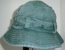 Bucket Hat/Cap Army Green Military Gilligan Casual Hiking Hunting Fishing Cap