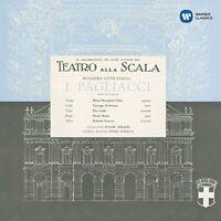 Maria Callas - Leoncavallo : I Pagliacci (1954 Neuf CD