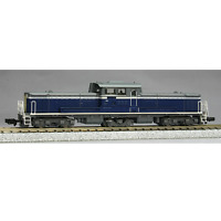 Tomix 2216 Diesel Locomotive DD51 Renewed Design - N
