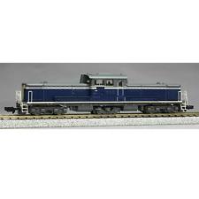 Tomix 2216 Diesel Locomotive DD51 Renewed Design - N