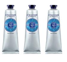 L'Occitane Shea Butter Hand Cream (30 ml x 3) [Us Seller]