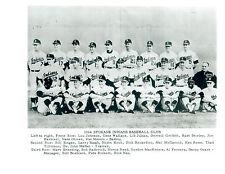 1964 Spokane Indians Team 8X10 Photo Singer La Dodgers Baseball Pcl Aaa