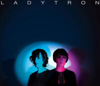 Ladytron : The Best of Ladytron 00-10 CD (2011) ***NEW*** FREE Shipping, Save £s