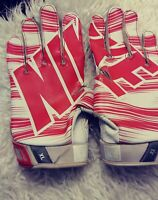 Nike Vapor Gloves Receiver Football