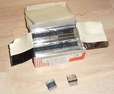 2x org. DDR RFT A2005Vm A2005 selektiert Aktivbox Verstärker Audio IC Güte 1 NOS