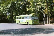 Crosville KFM752J 30/06/75 Bus Photo