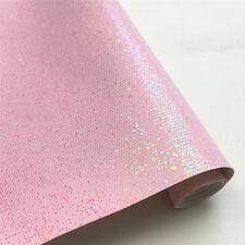 Twinkle Hexagon Diamond Glitter Sparkle fabric Leather Vinyl Craft Bows Material