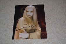 ANNA WALTON signed autograph In Person 8x10 (20x25cm) HELLBOY