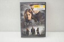 Twilight Special Edition DVD Movie Original Release