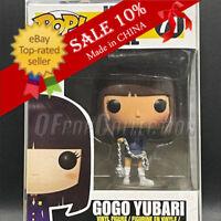 "Funko Pop!Kill Bill GoGo Yubari #71 Rare Vaulted Retired ""MINT"" - With Protector"