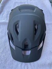 Oakley DRT MTB Helmet - Black - Large - Excellent Condition