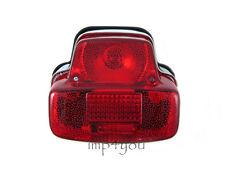 Taillight Stop lamp for 65-79 Vintage Vespa Sprint 150 (VLB) Super 150 (VBC)