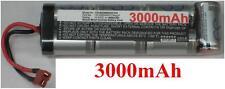 Batterie 3000mAh NS300D47C115 Connecteur T-Plug Female Generic RC Racing Car