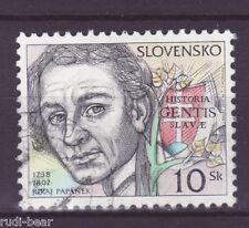 Slovaquie Nº 414 Gest. Juraj papanek catholique curé et historien -1