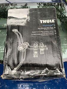 Thule Passage 2 Bike Car Trunk Rack, 910XT