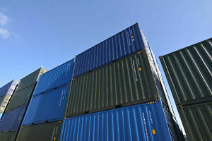 New 20ft Container Berkshire - One Trip - Can Deliver Nationwide
