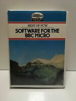 Best of PCW, 25 Programs - BBC Micro Software - Tape Version