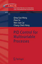 PID Control for Multivariable Processes (Lecture Notes in Control and