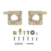 MK8 Broden Left Right Hand Extruder Kit for Creality CR-10 Series 3D Printer New