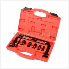 5 Sizes Valve Spring Compressor Pusher Tool For Car & Motorcycle