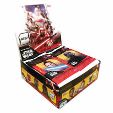 TOPPS-STICKER 172-STAR WARS-gli ultimi Jedi