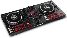 Numark Mixtrack Pro FX – 2 Deck DJ Controller For Serato DJ with DJ Mixer