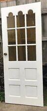 Solid Wooden Door (No Key)
