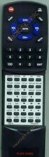 Replacement Remote for OPPO DIGITAL DV981HD