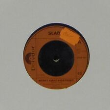 "SLADE 'MERRY XMAS EVERYBODY' UK 7"" SINGLE"