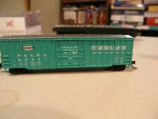 Pittsburgh & Lake Erie         class X65 boxcar    # 6923